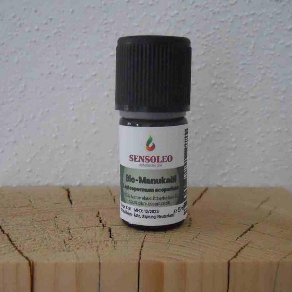 Manuka Öl Bio 5ml