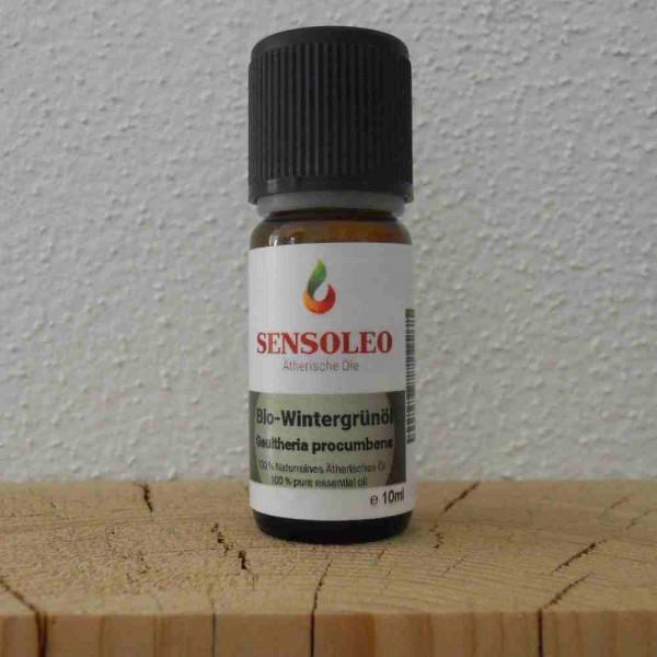 Wintergrün Öl Bio 10ml
