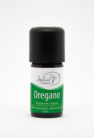 Oregano Öl Bio 5ml