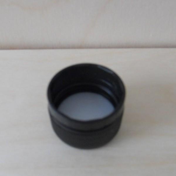 Verschluss PP28 schwarz