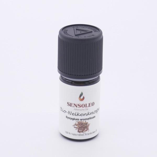 Nelkenknospen Öl Bio 5ml