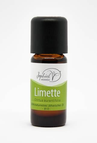 Limette Öl Bio 10ml