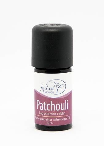 Patchouli Öl Bio 5ml
