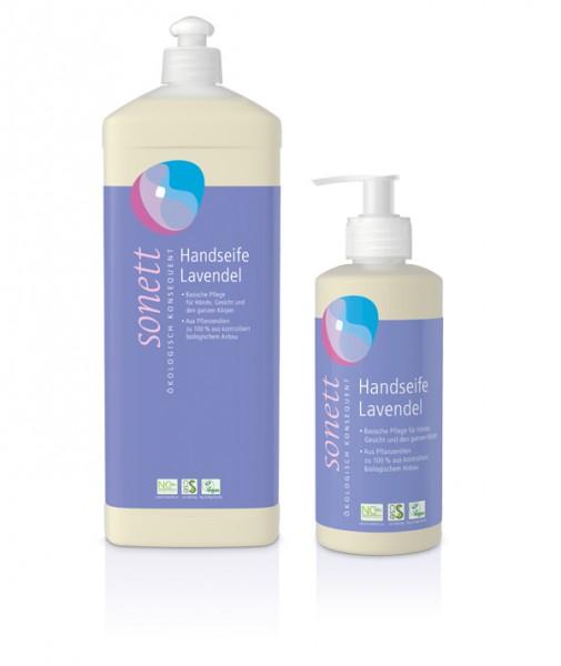 Handseife Lavendel 300ml