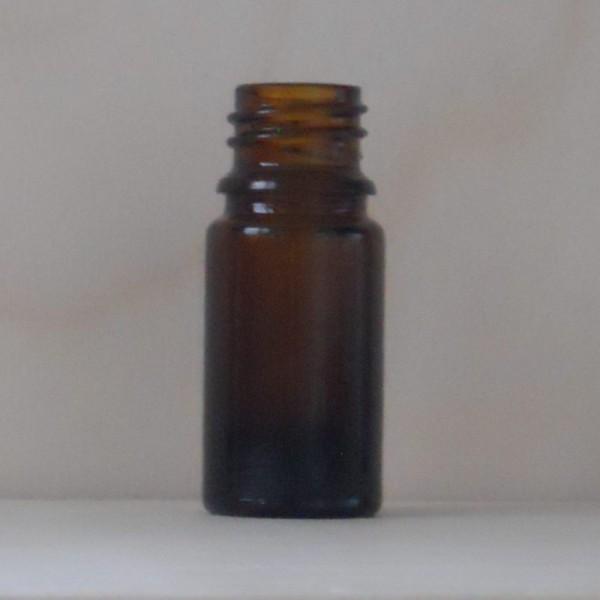 Braunglasflasche 5ml