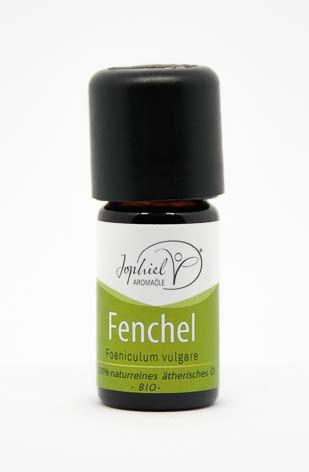 Fenchel süss Öl Bio 5ml