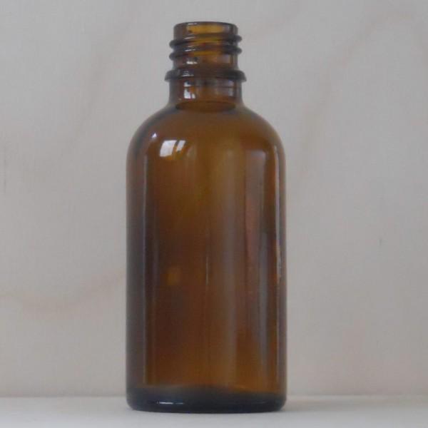 Braunglasflasche 50ml