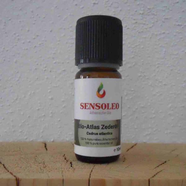Zeder (Atlas) Öl Bio 10ml
