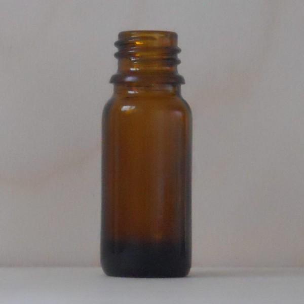 Braunglasflasche 10ml