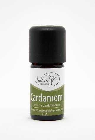 Cardamom Öl Bio 5ml