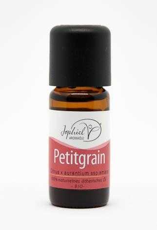 Petitgrain Öl Bio 5ml