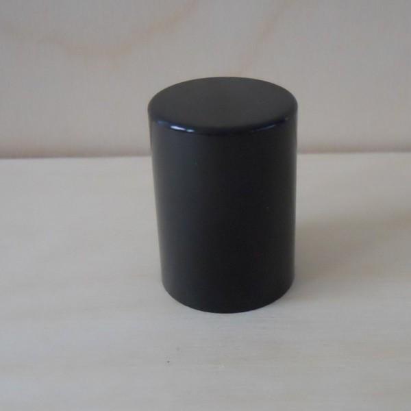 Roll-on Aufsatz GL18 schwarz