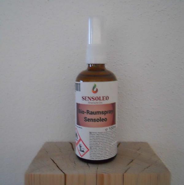 Raumspray Sensoleo Bio 100ml
