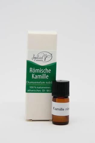 Kamille römisch Bio Öl 1ml