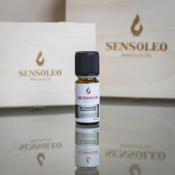 Teebaum Öl Bio 10ml