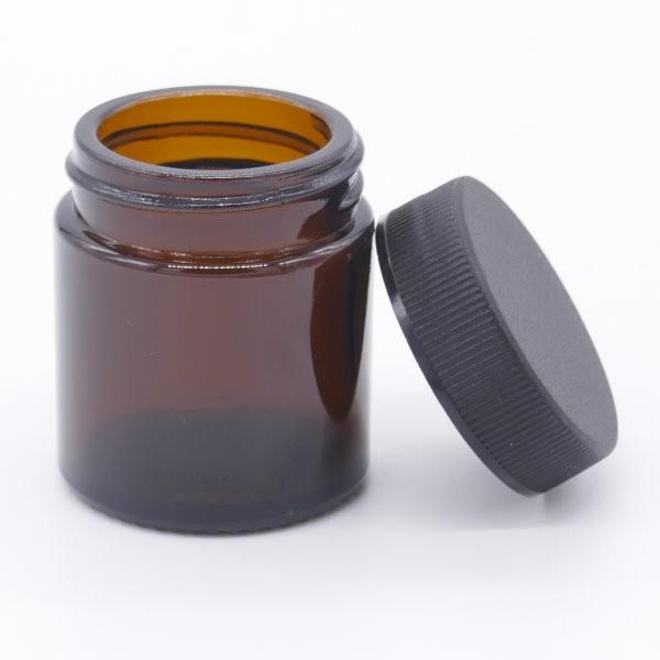 Salbentiegel braun 30ml