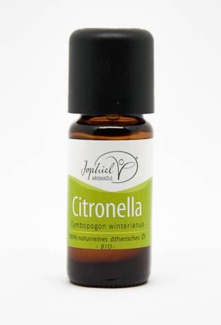 Citronella Öl Bio 10ml